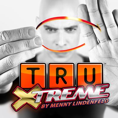 TRU XTREME - Menny Lindenfeld  (vol. 1, 2 & 3)