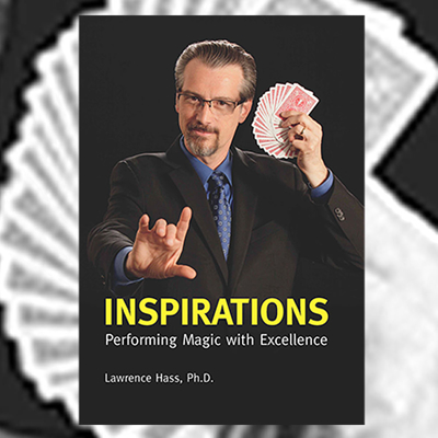 INSPIRATIONS - Larry Hass