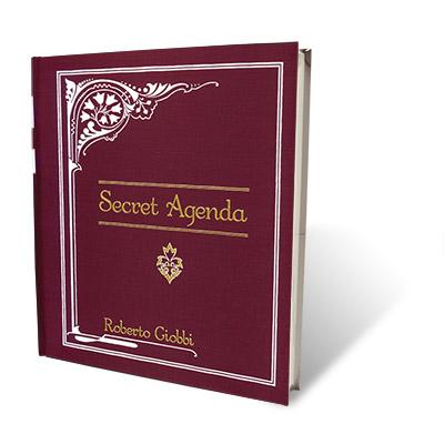 SECRET AGENDA - Roberto Giobbi