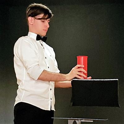 VANISHING GLASS OF MILK PRO