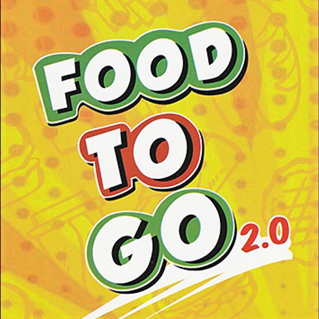 FOOD TO GO 2.0 - George Iglesias