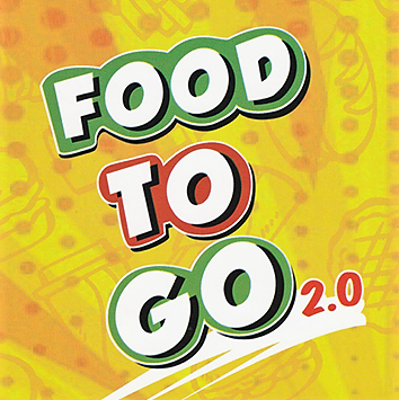 FOOD TO GO 2.0 - George Iglesias