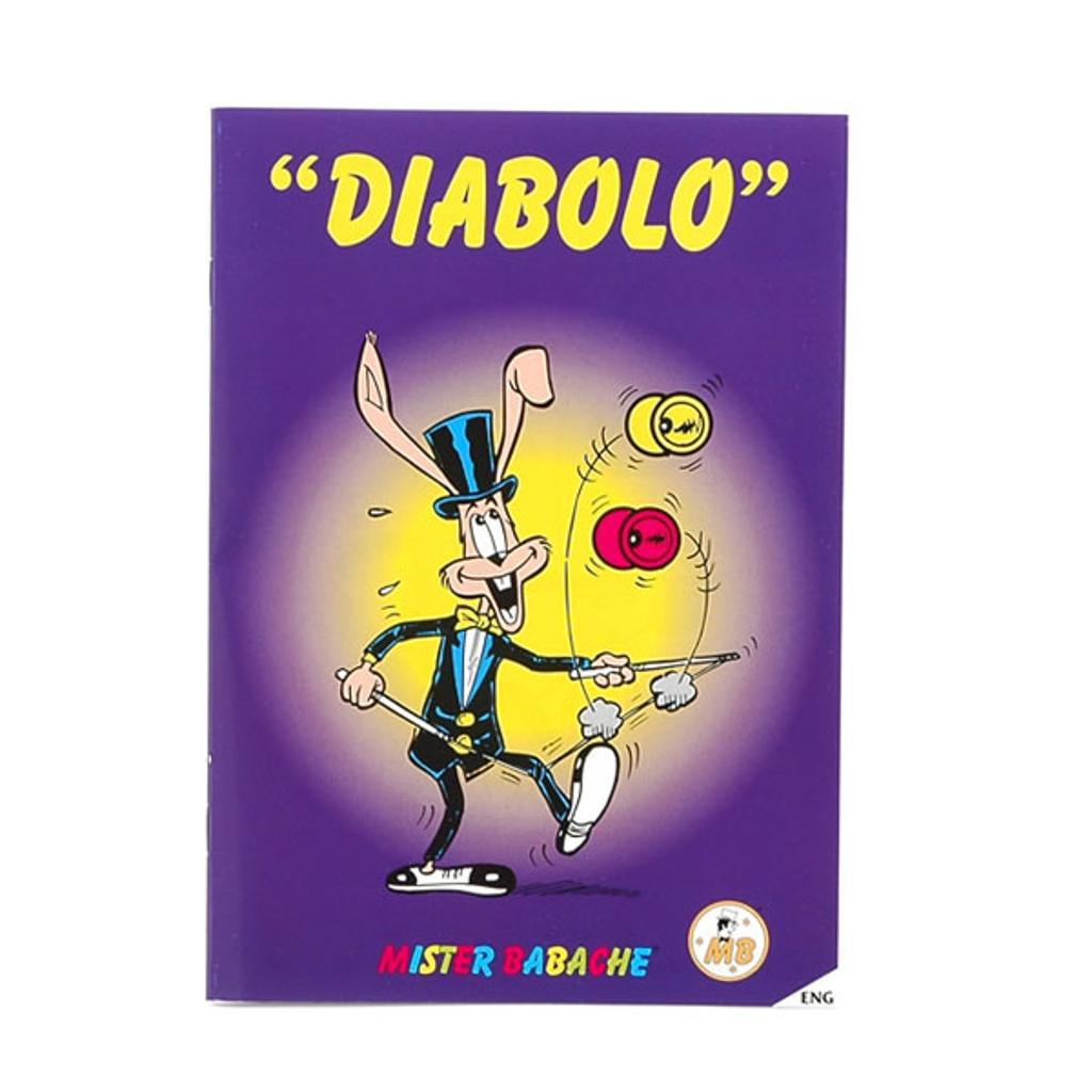 DIABOLO BOOKLET - Mr. Babache