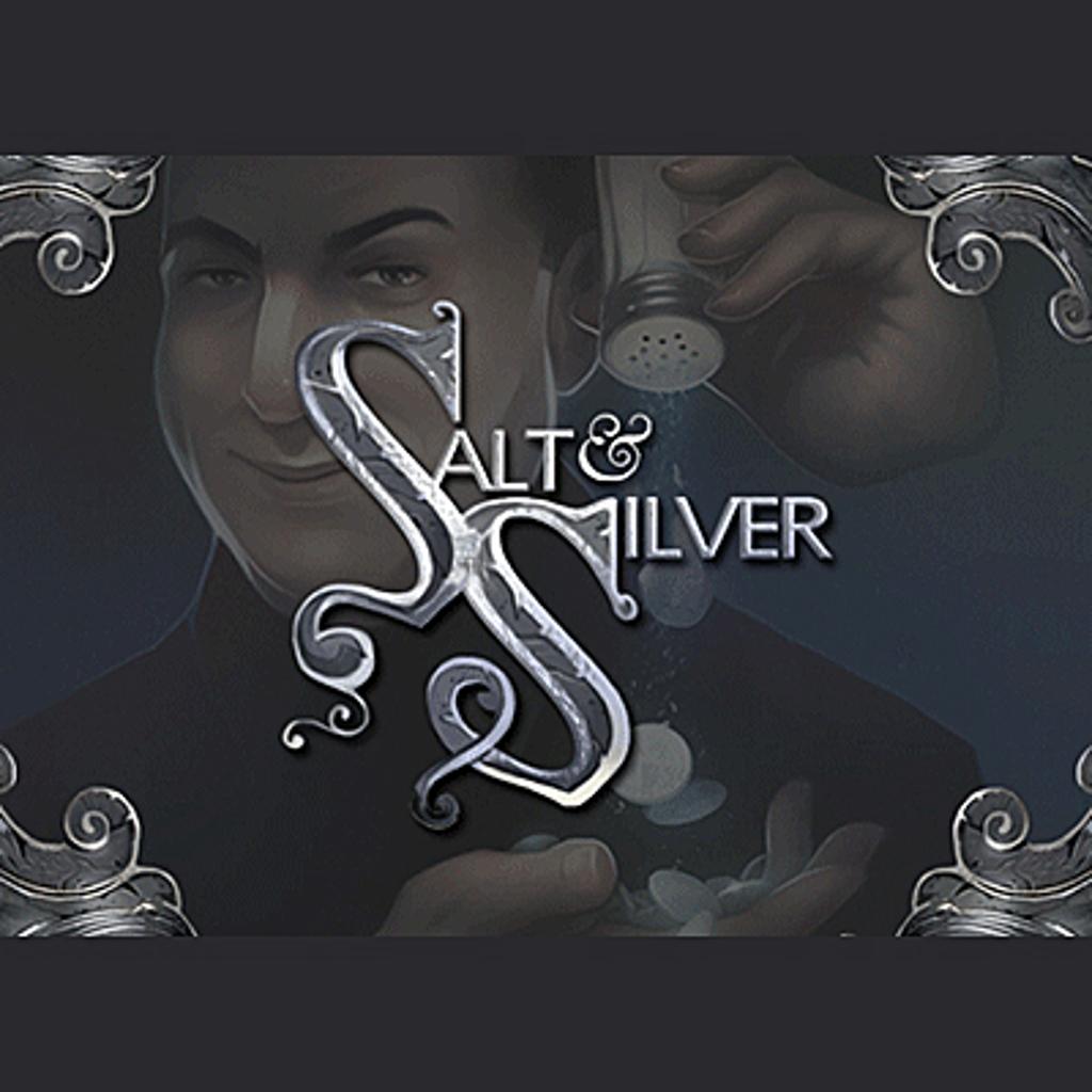 SALT & SILVER - Giovanni Livera