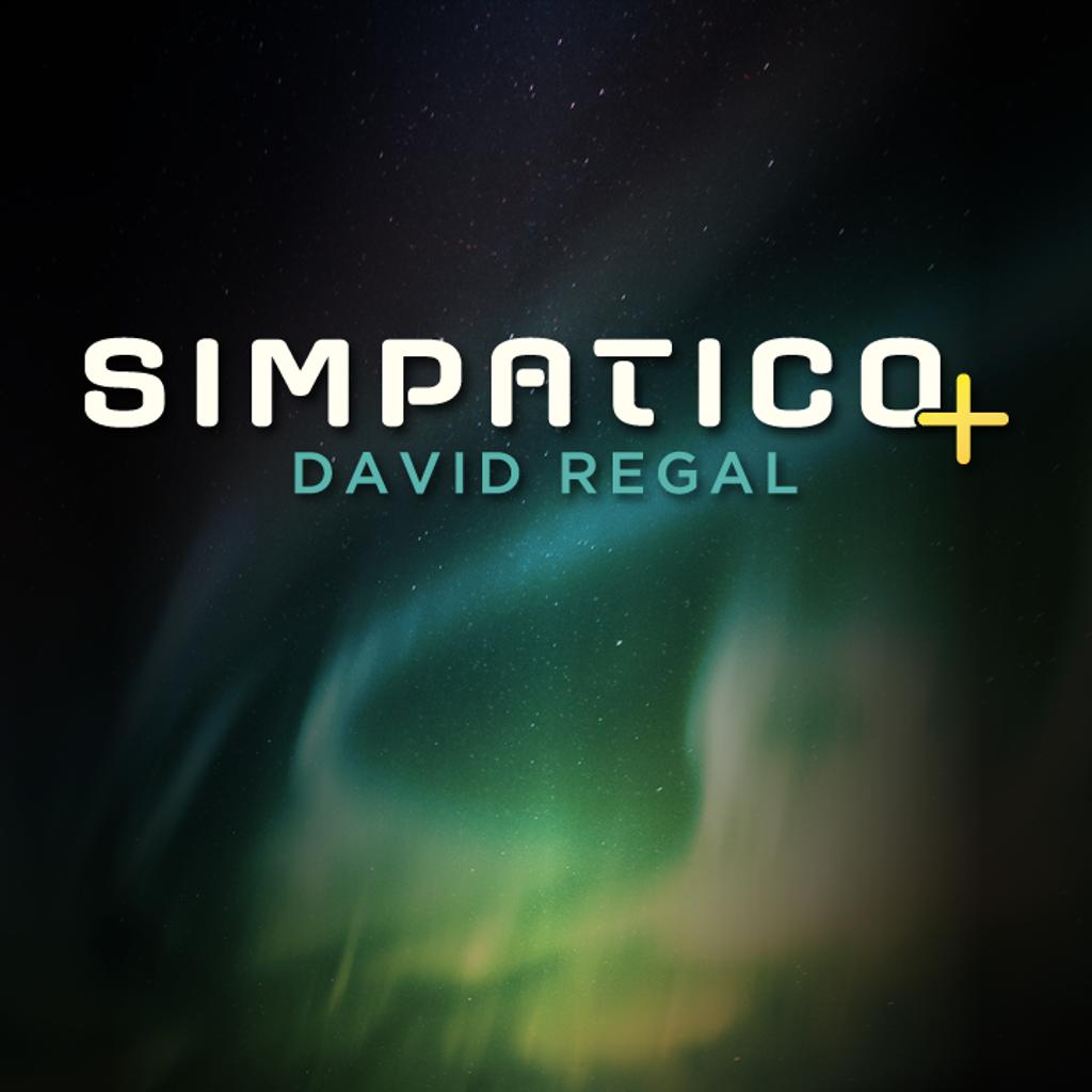 SIMPATICO PLUS - David Regal
