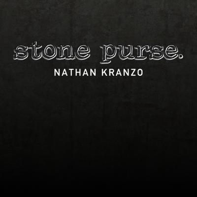 STONE PURSE - Nathan Kranzo
