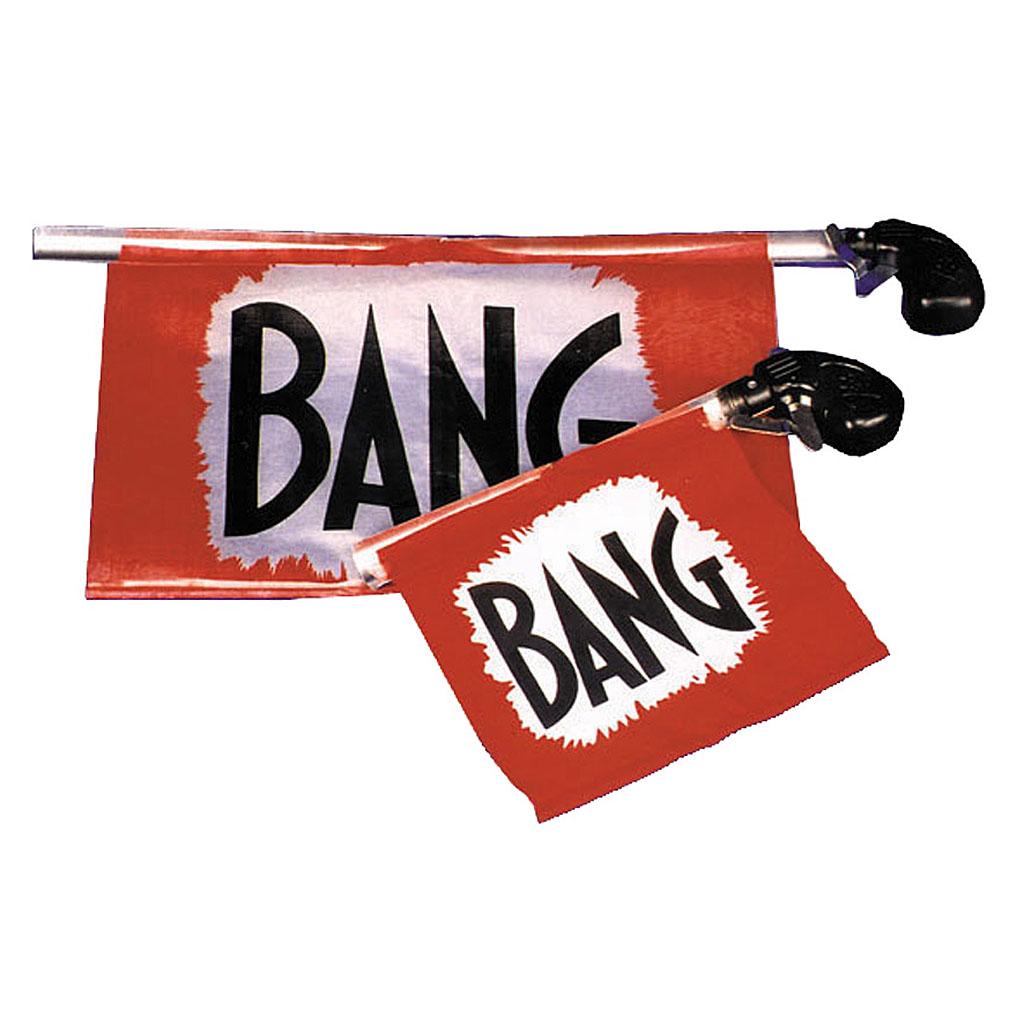 BANG GUN - extra large