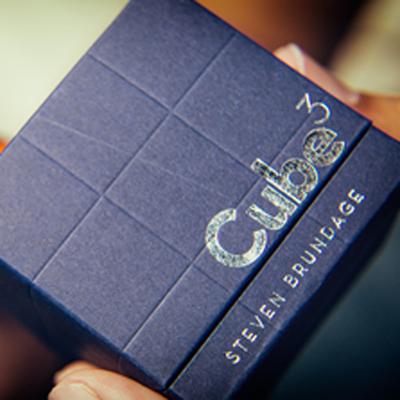 CUBE 3 - Steven Brundage
