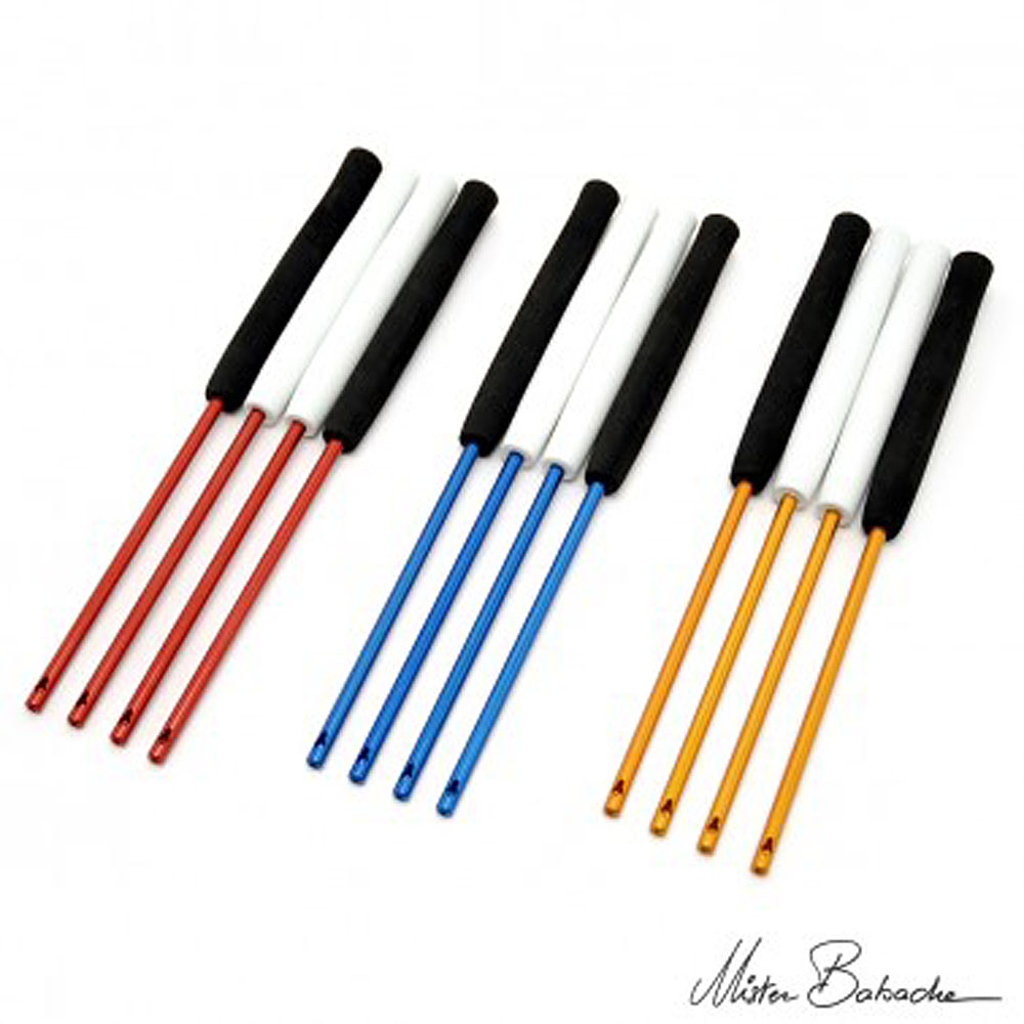 DIABOLO STICKS ALU FLEX - Mr. Babache