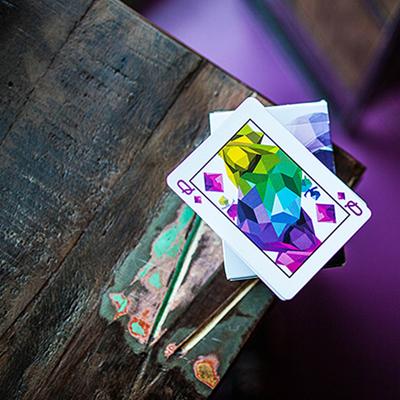MEMENTO MORI PLAYING CARDS - Chris Ramsay