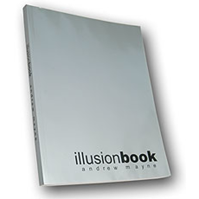 ILLUSION BOOK - Andrew Mayne