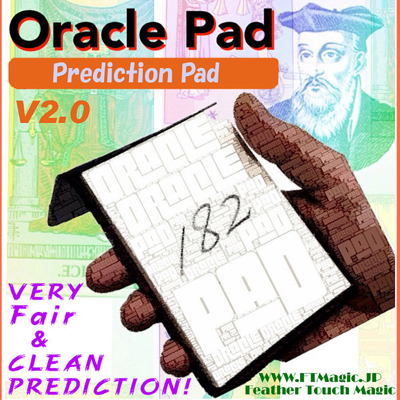 ORACLE PAD