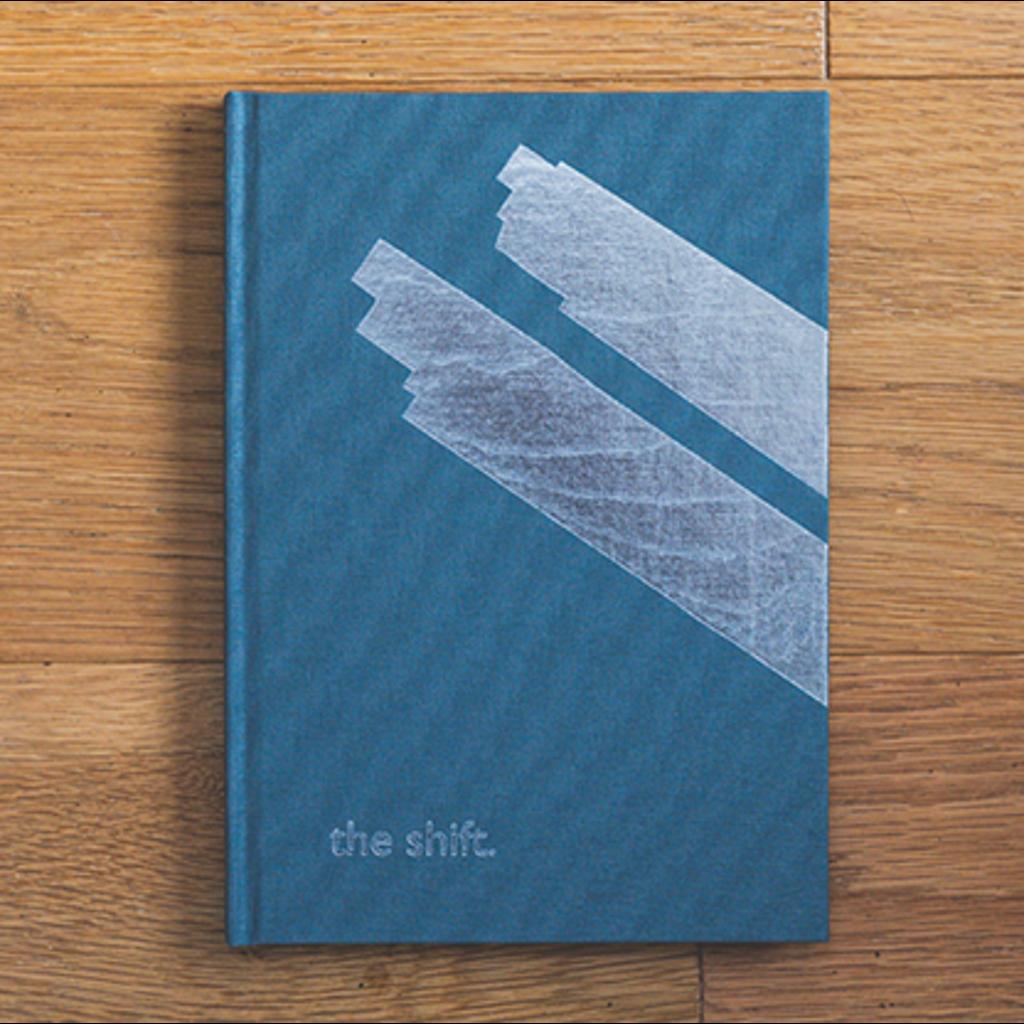 THE SHIFT vol. 2 - Ben Earl