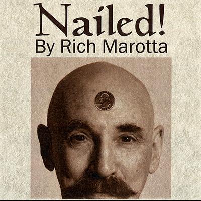 NAILED - Rich Marotta