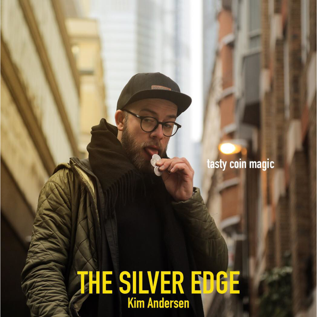 THE SILVER EDGE DOWNLOAD - Kim Andersen