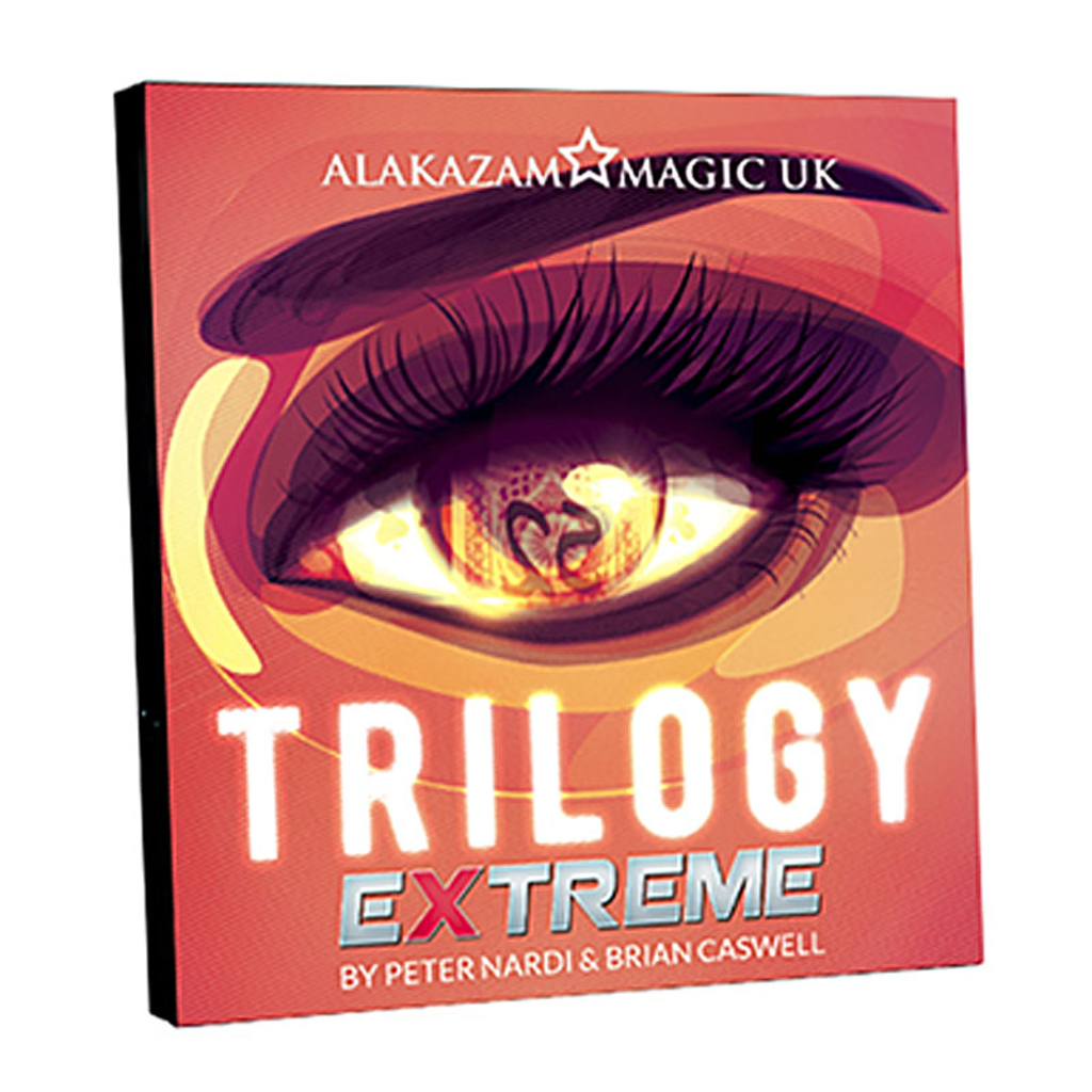 TRILOGY EXTREME - Caswell & Nardi
