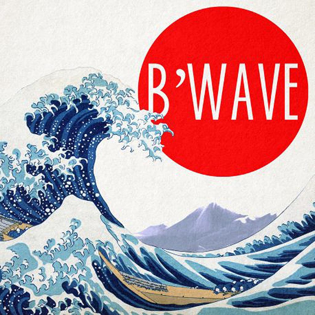 B'WAVE DELUXE - Max Maven