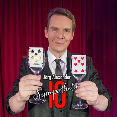 SYMPATHETIC TEN - Jörg Alexander