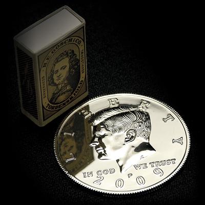 JUMBO COIN DE-LUXE