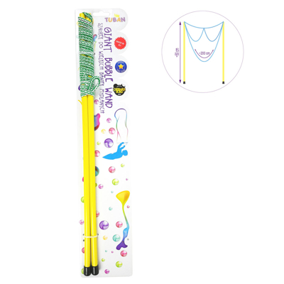 TUBAN GIANT BUBBLE WAND