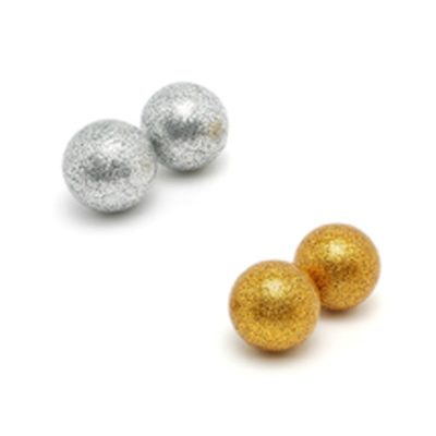 STAGEBALL GLITTER 72 mm.