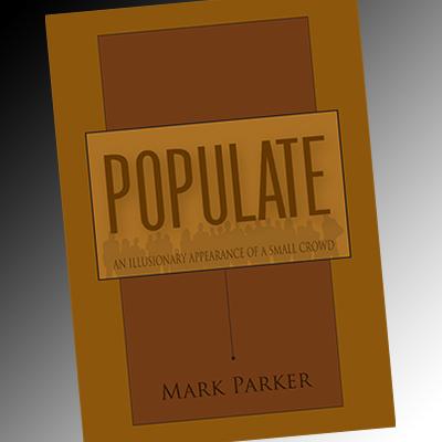 POPULATE - Mark Parker