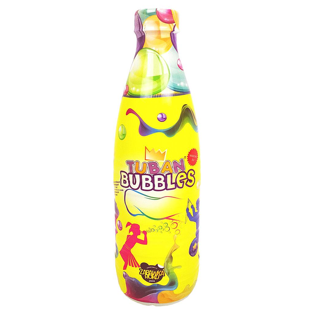 TUBAN SUPER SÆBEBOBLE VÆSKE - 1 liter