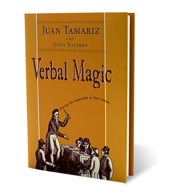 VERBAL MAGIC - Juan Tamariz