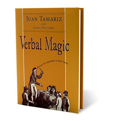 VERBAL MAGIC - Juan Tamariz