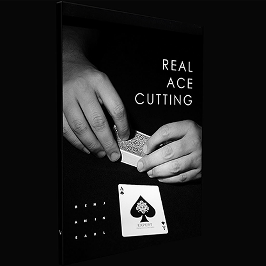 REAL ACE CUTTING - Benjamin Earl