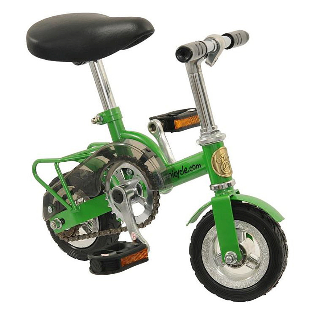 MINI CLOWN BIKE