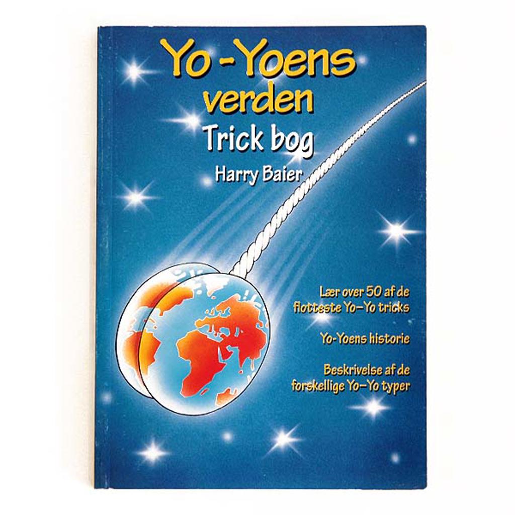YO-YOENS VERDEN - Harry Baier
