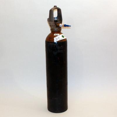 BALLONGAS - lejeflaske med 20 liter helium