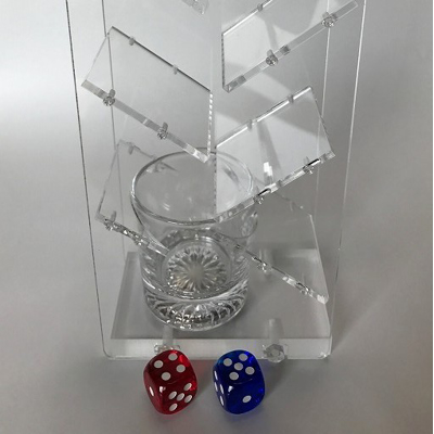 CLEAR PREDICTION DICE LADDER