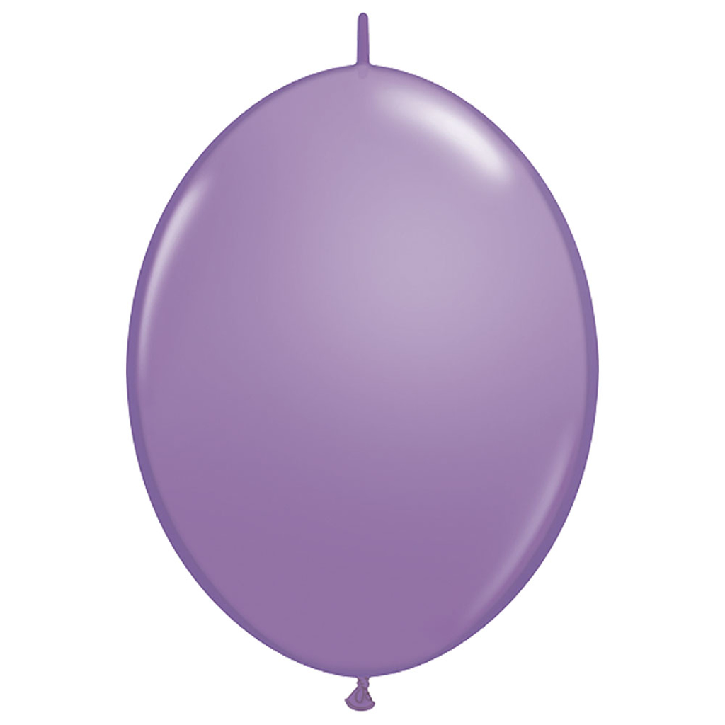 "QUALATEX QUICK LINK BALLOONS 12"" - 50 stk."