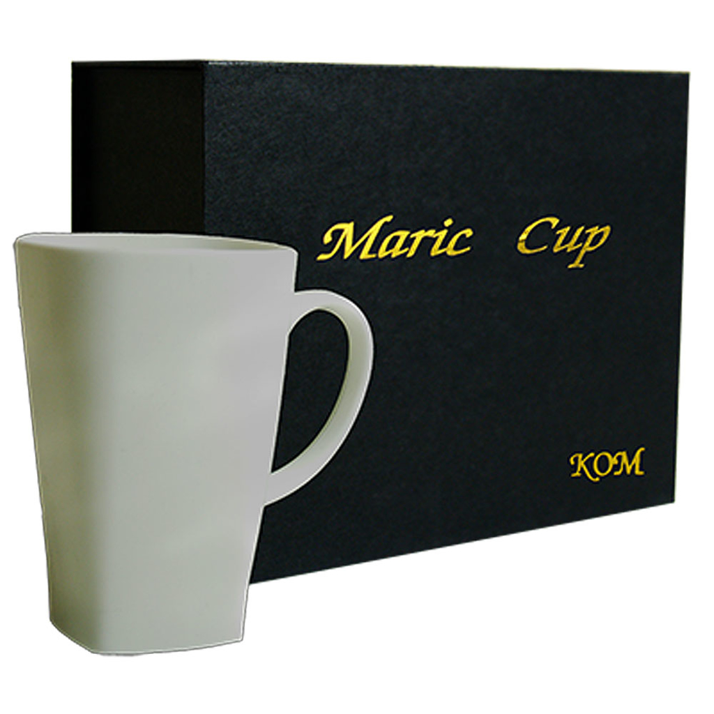 MARIC CUP - Mr. Maric
