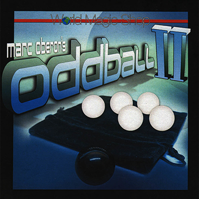 ODD BALL 2 - Marc Oberon