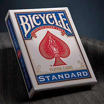 BICYCLE KORT - Poker size