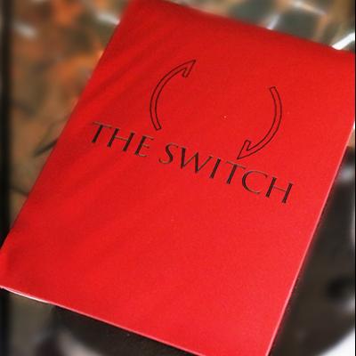 THE SWITCH - Shin Lim