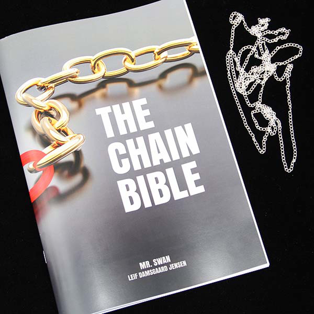 THE CHAIN BIBLE - Mr. Swan