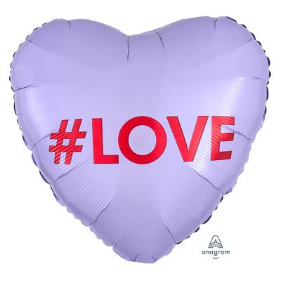 #LOVE BALLOON