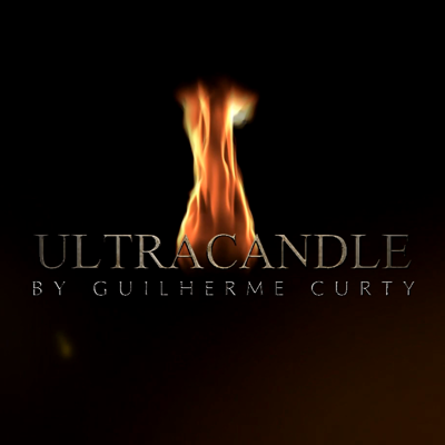 ULTRA CANDLE - Guilherme Curty