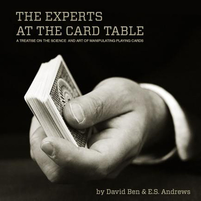 THE EXPERTS AT THE CARD TABLE