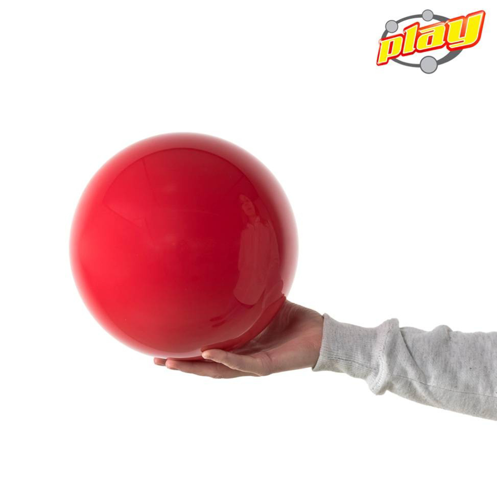 PLAY SPINNING BALL - 20 cm.