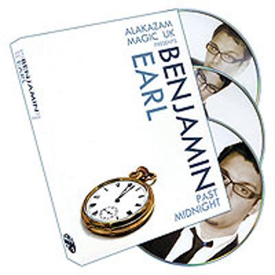 PAST MIDNIGHT - Benjamin Earl