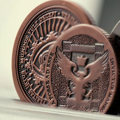 ELLUSIONIST ARTIFACT COIN