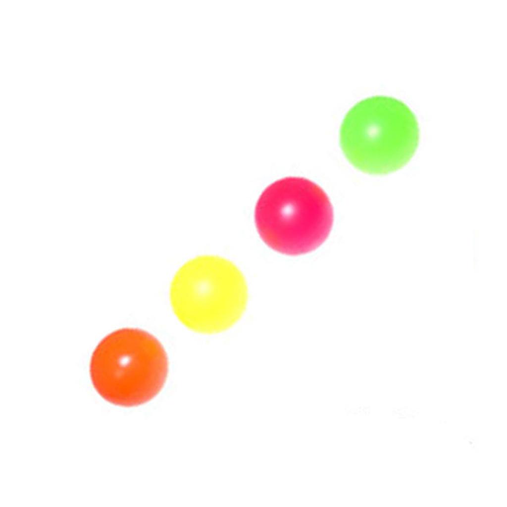 TURBO BOUNCING BALL - 69 mm.