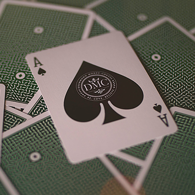 DMC ELITES DMC ELITES V4 PLAYING CARDS
