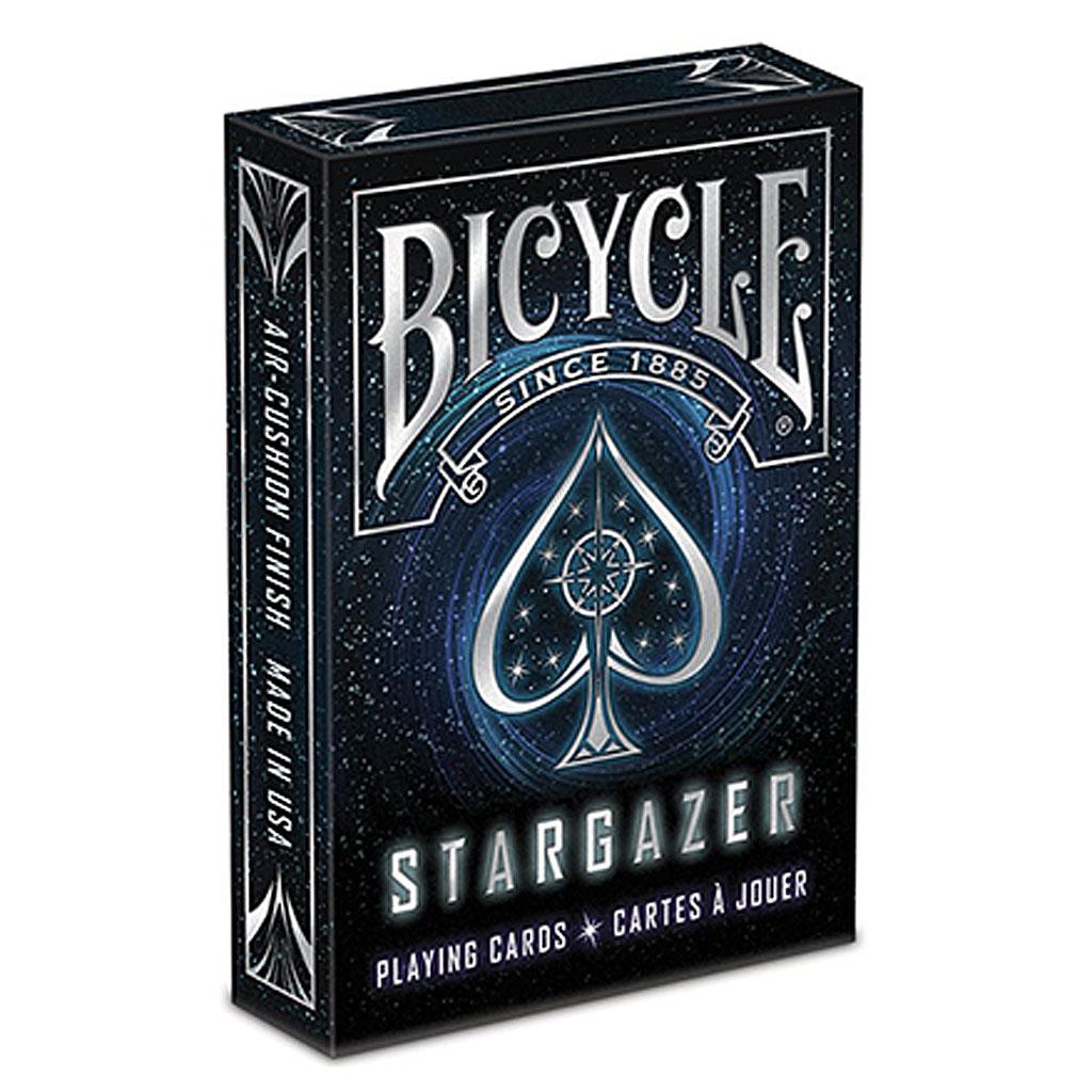 BICYCLE STARGAZER PLAYING CARDS