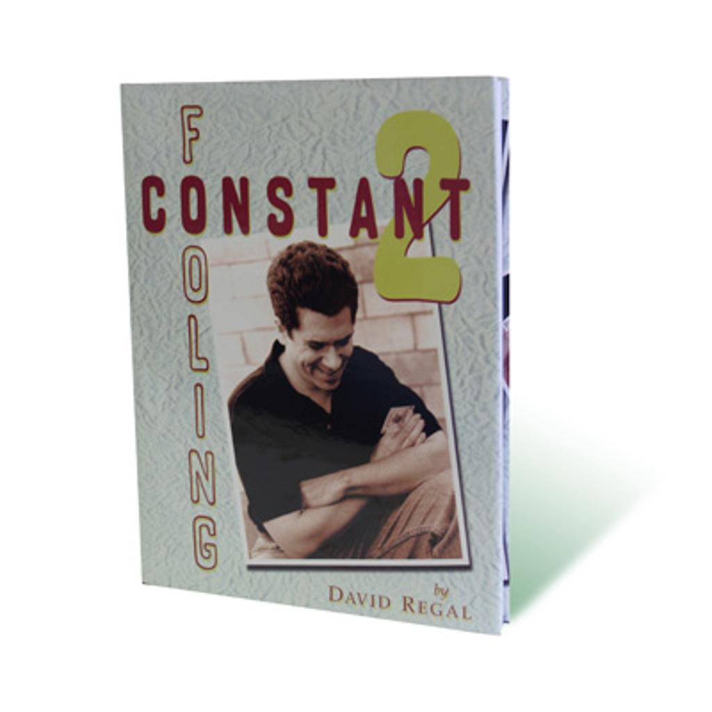 CONSTANT FOOLING - David Regal - vol. 2